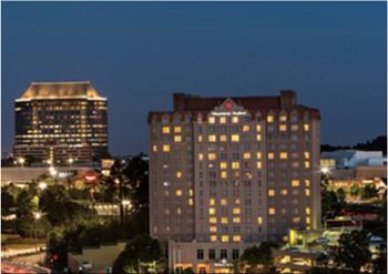Sheraton Suites Galleria -Atlanta