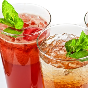 Make the Best Sweet Tea You'll Ever Drink!