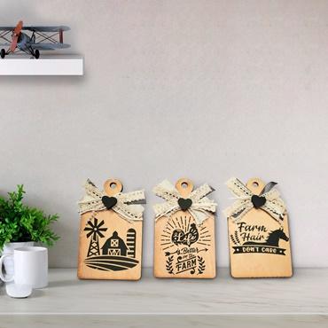 Farmhouse Mini Cutting Boards