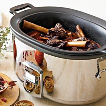 Slow Cooker Secrets