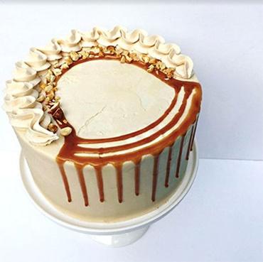 Cake Building and Decorating Basics