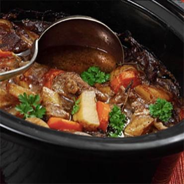 5 Easy Crockpot Meals