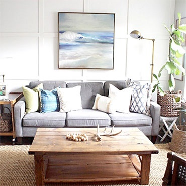 Decorating your Home on a Budget 101