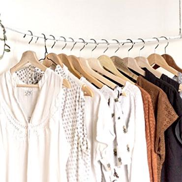 DIY Capsule Wardrobe