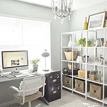 Live Pretty on a Penny: How to Update and Decorate your Space on a Budget