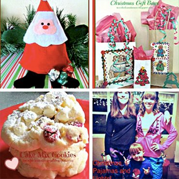 Christmas Traditions, Decor, & Treats