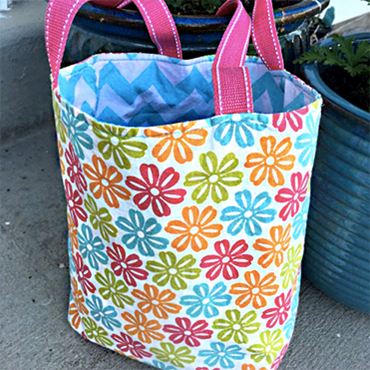 Reversable Tote Bag