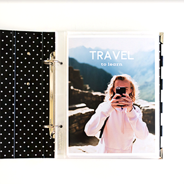 How To Create a Travel Album From Your Mobile Device