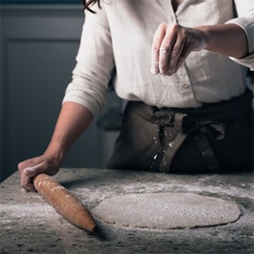 Do-It-Yourself (with a little help) Pie Crust