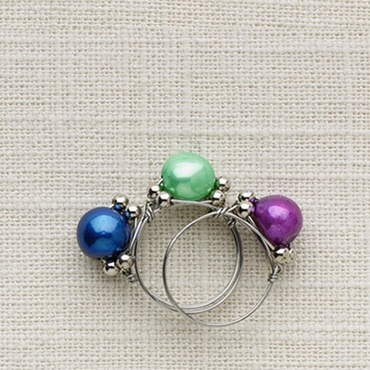 The Wonders of Wire-Wrapping (ring)